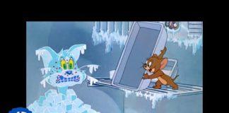 Xem Tom et Jerry en Français | Jerry s'occupe-t-il de Tom ? | WB Kids