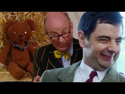Xem Competitive BEAN! | Funny Clips | Mr Bean Comedy