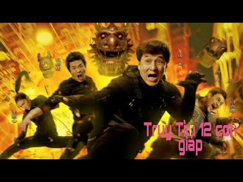 Xem Phim Thành Long – jackie chan Truy tìm kho báu 12 con giáp