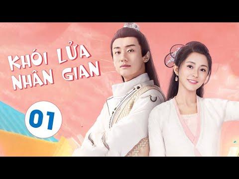 Xem Phim Bộ Cổ Trang Hay 2020 | KHÓI LỬA NHÂN GIAN HOA TIỂU TRÙ – Tập 01 ( Thuyết Minh )