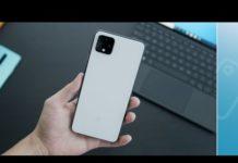 Xem Pixel 4XL Review: Thay Đổi Suy Nghĩ Về Điện Thoại Android!!!