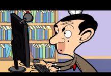 Xem Viral Bean   Season 2 Episode 14   Mr. Bean Cartoon World