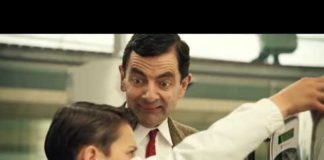 Xem Wrong Number Mr Bean!   Mr Bean's Holiday Movie Clip   Classic Mr Bean