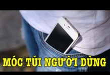 Xem Cách các hãng điện thoại móc túi người dùng