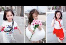 Xem Thời Trang Trẻ Em Cực Chất – Full Bản Cool Ngầu, Cute & Dễ Thương – Tik Tok Trung Quốc