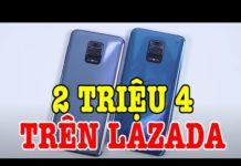 Xem Tư vấn điện thoại Redmi Note 9 Pro GIÁ SỐC 2 TRIỆU 4 trên Lazada CÓ ĐÁNG MUA KHÔNG?