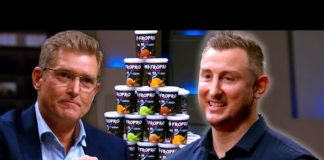Xem One of the First 5* Health Rated Ice Creams in the World | Shark Tank AUS