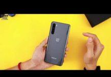 Xem Mở hộp, trải nghiệm OnePlus Nord 5G – Chiếc điện thoại DUY NHẤT trong tầm giá có 5G!