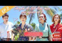【Vietsub】Chuyến Du Lịch Lãng Mạn Của Người Vợ 4 – Tập 2 | Tạ Na ra mắt trợ thủ mới Kim Hạn