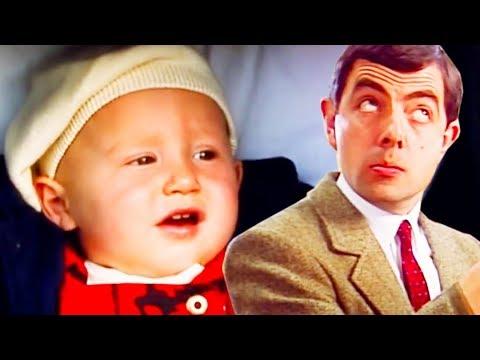 Xem BABY Bean | Mr Bean Full Episodes | Mr Bean Official
