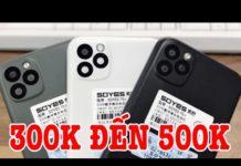 Xem Tư vấn điện thoại 300k đến 500k có máy nào ngon không?