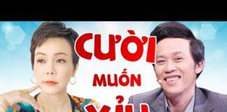 Xem Cười Muốn Xỉu khi Xem Hài Kịch Hoài Linh , Việt Hương Hay Nhất – Liveshow Hài Hải Ngoại