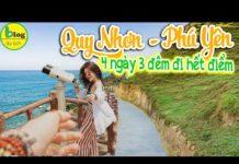 Đi du lịch Quy Nhơn – Phú Yên 4 ngày 3 đêm tự túc siêu rẻ