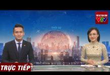 Xem 🔴 [Trực Tiếp] THỜI SỰ VTV1 ngày 14/10 | Tin tức dịch COVID-19, Thời sự mới nhất hôm nay | VTV TSTC