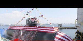 Bước tiến trong Công nghệ tàu ngầm Nhật đang khiến Trung Quốc mơ ước?