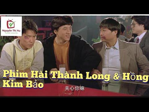 Xem (Trực Tiếp) Phim Hài Hước Thành Long Và Hồng Kim Bảo 2020