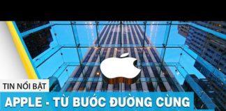 Tin công nghệ ngày 22-10-2020    Apple – Từ bước đường cùng đến công ty hàng đầu thế giới   FBNC