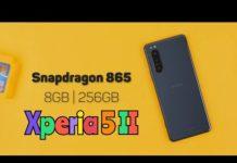 Xem Sony Xperia 5 II – Đây mới là chiếc điện thoại đáng dùng nhất của Sony