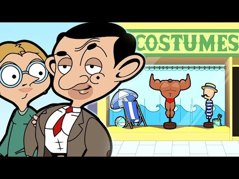 Xem Muscle Bean | Funny Episodes | Cartoon World