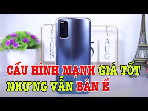 Xem Top điện thoại hiệu năng rất mạnh nhưng vẫn bán ế ở Việt Nam