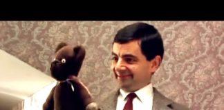 Xem Mr Bean in Room 426 | Episode 8 | Widescreen Version | Mr Bean Official