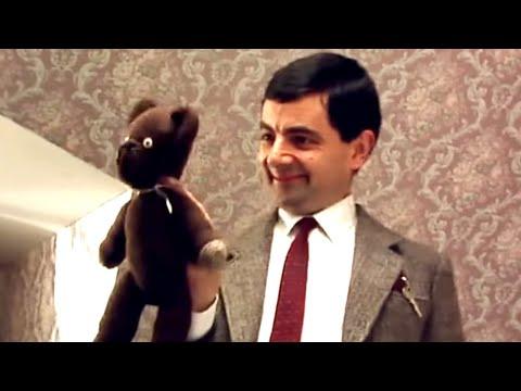 Xem Mr Bean in Room 426   Episode 8   Widescreen Version   Mr Bean Official