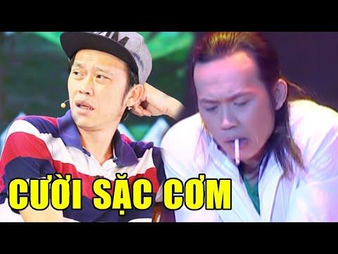 Xem Cười Lộn Ruột khi Xem Hài Kịch Hoài Linh, Chí Tài, Việt Hương Hay Nhất