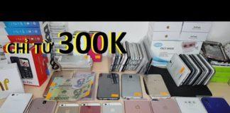 Xem Điện thoại giá rẻ thanh lý ngày 26th12 chỉ từ 300k II Zalo 09 84 07 68 38