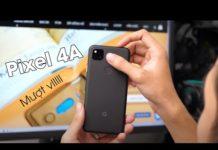 Xem Đánh giá Pixel 4A – Hãy nhìn cách Google làm điện thoại tầm trung đây!