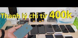Xem Điện thoại cũ giá rẻ thanh lý chỉ từ 400k II 11 pro max 1tr II zalo 09 84 07 68 38
