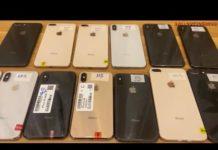 Xem giảm giá SHOCK 1 triệu 1 máy điện thoại apple iphone  xs quốc tế 64gb còn bảo hành chính hãng .