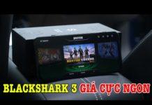 Xem Tư vấn điện thoại BlackShark 3 GIÁ CỰC NGON có nên mua hay chờ Redmi K40 Pro?