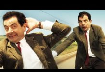 Xem BICYCLE Bean 🚲 | Mr Bean's Holiday | Funny Clips | Mr Bean Official