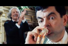 Xem SEAFOOD Bean 🦐 | Mr Bean's Holiday | Funny Clips | Mr Bean Official