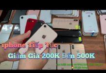 Xem iphone sụp Giá 200K Đến 500K   Lỗ riết Phá sản quá    mobile phone nhat nam