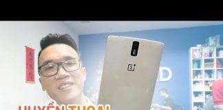 Xem Trên tay điện thoại hủy diệt cấu hình trước cả Xiaomi
