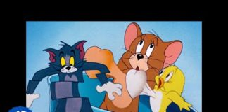 Xem Tom & Jerry | Here Comes The Birds! | Classic Cartoon Compilation | WB Kids
