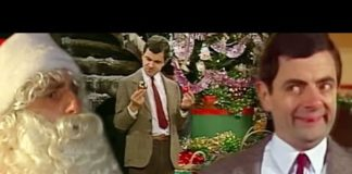 Xem Merry Xmas Mr Bean | Christmas Special | Mr Bean Full Episodes | Mr Bean Official