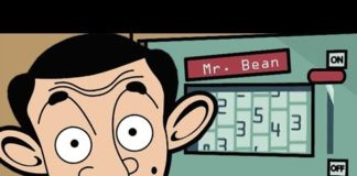 Xem GREEN Bean | (Mr Bean Cartoon) | Mr Bean Full Episodes | Mr Bean Comedy