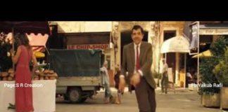Xem Party ho rahi hai song||Ft.Mr Bean Version||Fanny video2021||Yakub Rafi||s r creation|Tranding video