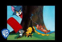 Xem Tom & Jerry in italiano   Classico Dei Cartoni Animati 102   WB Kids