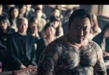 Xem Phim hành động Hàn Quốc – Trùm, Cớm và Ác quỷ – diễn viên Ma Dong Seok