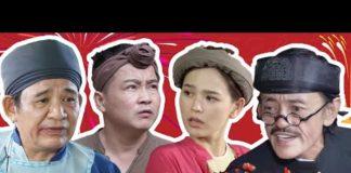 """Xem Phim Hài Tết 2021 Mới Nhất """"SIÊU CÃI"""" – Hài Quang Tèo Giang Còi Hay Nhất Xuân Tân Sửu"""