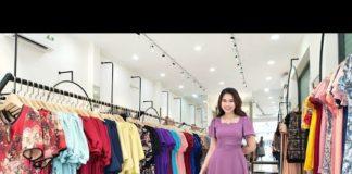 Xem Đầm Trung Niên Đẹp GIẢM GIÁ SỐC | Thời Trang Trung Niên 2021