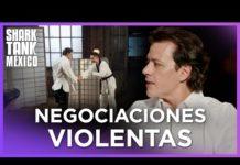 Xem ¡Rodrigo se enfrenta a un cinta negra en Taekwondo! | Shark Tank México