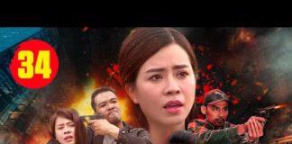 Xem PHIM HÀNH ĐỘNG VIỆT NAM 2021 |  ĐẶC VỤ BÍ MẬT – Tập 34 | Phim Việt Nam Hay Nhất 2021
