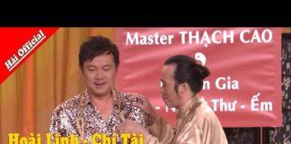 Xem Hài kịch Thế Giới Huyền Bí, Trăm Nhớ Ngàn Thương – Hoài Linh, Chí Tài, Uyên Chi