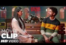 Xem Aaj Ka Topic Kya Hai?   Kabir Singh   Movie Clip   Shahid Kapoor, Kiara Advani