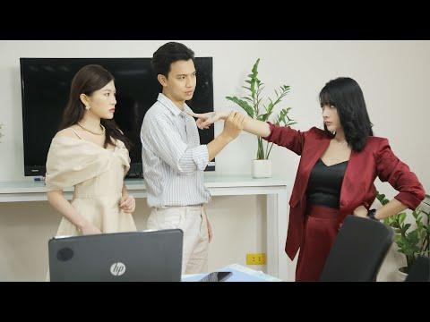 Xem Chồng Gia Trưởng Coi Khinh Nhà Vợ, Rước Phải Trà Xanh Nhõng Nhẽo Tiểu Thư | Chủ Tịch Tập 162