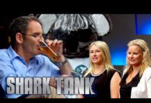 Xem Sharks Confused By Relaxation Drink | Shark Tank AUS